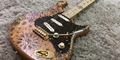 写真:【静岡 ギター】Y.O.S.ギター工房 無料診断会&ピックアップ試奏 開催!|本店