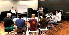 写真:【静岡 打楽器】電子パーカッション「KORG WAVEDRUM」体験会開催決定!!|本店