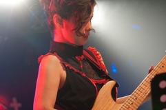 写真:まだまだ参加可能です!! 4/3(水)YUKIE氏による「手が小さくても弾ける!ギターセミナー&ライブ」開催のお知らせ!|本店