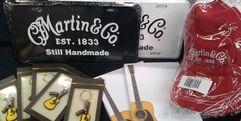 写真:大Martinギター祭 開催! 9/14~9/16 本店