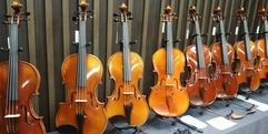写真:弦楽器フェア 中止のお知らせ|本店