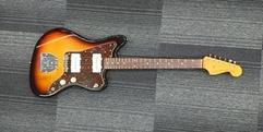 写真:JazzMaster 静岡で中古ギターを買うなら楽器店の当店が安心!中古楽器入荷情報!!|本店