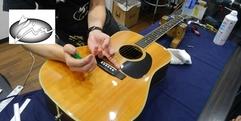 写真:ZINギターリペアクリニックのお知らせ【1月23日】|本店