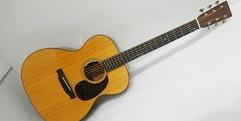 写真:アコギ Martin OOO18 静岡で中古楽器を買うなら楽器店の当店が安心!中古楽器入荷情報!!|本店