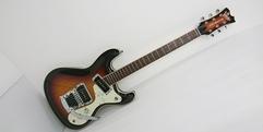 写真:中古エレキギター Aria VM2001 静岡で中古楽器を買うなら、売るなら、すみやグッディ本店!!|本店