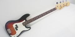写真:中古エレキベース Fender USA AMspecial PB 静岡で中古楽器を買うなら、売るなら、すみやグッディ本店!!|本店