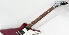 写真:中古楽器入荷情報 【Gibson 76´s Explorer WineRed】|本店