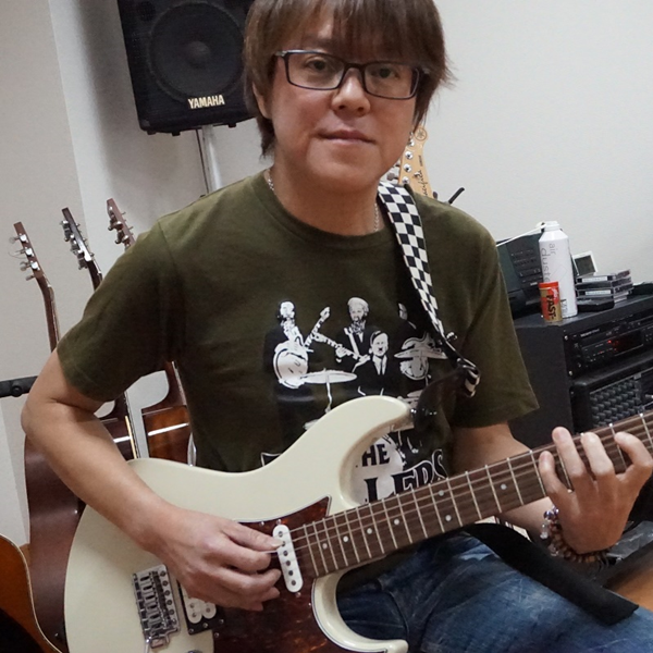 教室 ヤマハ ギター