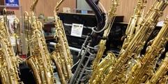 写真:6月は管楽器フェア!!!|沼津店