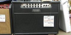写真:ギターアンプ MESA BOOGIE LONSTARCOMBO【中古】 | 沼津店
