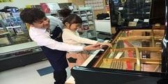 写真:ピアノ解体ショー!レポート|沼津店