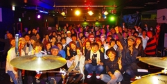 写真:[レポート]大人の音楽教室 バンド発表会[HYBRIDJAM]完(動画もあるよ)|沼津店
