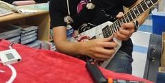 写真:ギターリペアクリニックのお知らせ | 沼津店