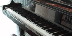 写真:ピアノお元気ですか?ピアノ調律・クリーニングはぜひ当店に|沼津店