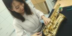 写真:管楽器のリペアマンブログ|沼津店