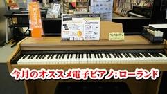 写真:               電子ピアノお得情報のご案内|沼津店