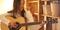 写真:アコースティックギター教室生徒募集中【ヤマハ大人の音楽レッスン】 | 沼津店