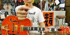 写真:ギターコーナーサマーキャンペーン!【キミスタ特製ピックもらえるよ】|沼津店