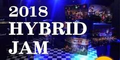 写真:HYBRID JAM 2018|沼津店