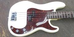 写真:中古楽器入荷情報【Fender USA 08-09年製】|沼津店