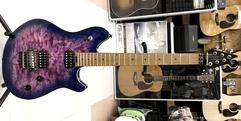 写真:[偉大なギタリスト]E・V・H!!WolfgangStandard[永遠に ] |沼津店