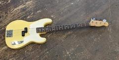 写真:中古楽器入荷情報【Fender Mexico PB】|沼津店
