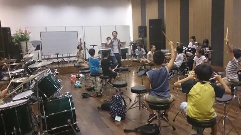 DSC_0021 ドラムセミナー カウント担当希望挙手!.jpg