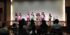 写真:ダンスって楽しい♪avex dance box発表会レポート おとサロンSBS通り