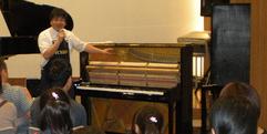 写真:ピアノ解体しました SBS通り店