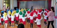 写真:幼稚園出張コンサート♪|おとサロンSBS通り