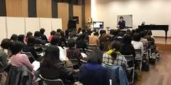 写真:石黒加須美先生セミナーレポート SBS通り店