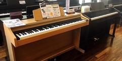 写真:               ピアノ・電子ピアノセール開催!②|SBS通り店