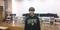 写真:avex Dance BOX海野先生にインタビュー【前編】|おとサロンSBS通り