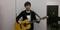 写真:アコギで弾き語り♪ZilL先生にインタビュー|おとサロンSBS通り