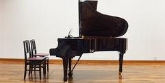 写真:ホールリピエーノ「ピアノ」練習会のご案内 SBS通り店