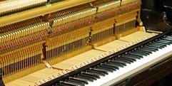 写真:4月4日は「ピアノ調律の日!」