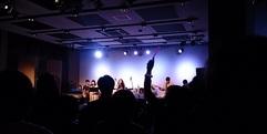 写真:【バンド発表会】SEISEISONIC2018開催!|おとサロンSBS通り