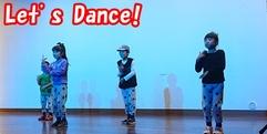 写真:avex Dance Box 秋の定期発表会、開催♪