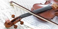 写真:バイオリン講師♪小平詩織先生のレッスンにお邪魔しました~|おとサロンSBS通り