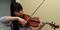 写真:~土曜日の空いた時間~バイオリンを奏で優雅な気分に♬ おとサロン平和