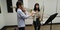 写真:トロンボーン講師♪榑林万姫先生のレッスンにお邪魔しました~ SBS通り店